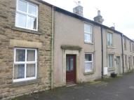Terraced home to rent in Buxton Road, Tideswell...