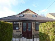 Chesterfield Road Bungalow to rent