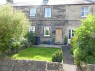 Terraced house to rent in Stanedge Road, BAKEWELL