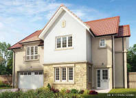 5 bedroom new development in Slateford Road...