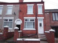 4 bedroom Terraced property to rent in Fletcher Street, Heanor...