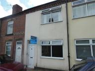 2 bedroom Terraced house to rent in Burnthouse Road, Heanor...