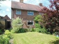 semi detached home to rent in Queens Road South...