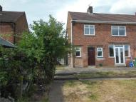 3 bedroom semi detached house in Old Coppice Side, Heanor...
