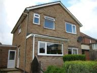 3 bed Detached house in Peach Street, Heanor...