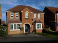 Detached property for sale in Kedleston Drive, Heanor...