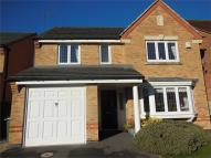 4 bedroom Detached property in Trinity Way, Heanor...