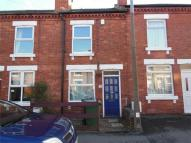 2 bedroom Terraced home to rent in Ray Street, Heanor...