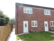 3 bed semi detached home to rent in Carlyle Gardens, Heanor...