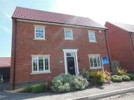 Sycamore Gardens Detached house for sale