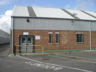 property to rent in Unit 11, Oakham Enterprise Park,