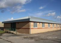 property to rent in Unit 22, Oakham Enterprise Park,