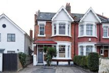 semi detached property for sale in West Hill Road...