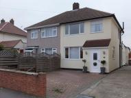 Wickham Street semi detached property for sale