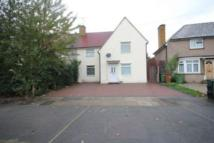 semi detached home for sale in Lovel Avenue, Welling...
