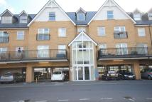 1 bedroom Flat in Tanners Close (Off Perry...