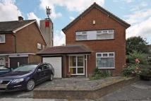 3 bed Detached property in Rudland Road...