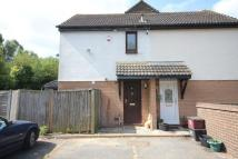 2 bed semi detached home to rent in Manordene Road...