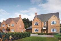 4 bed new property for sale in Roughgrove Copse...