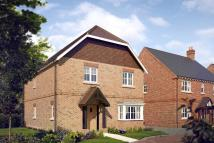 4 bed new property in Roughgrove Copse...