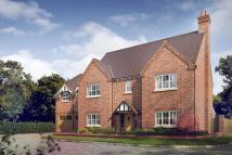 5 bedroom new house in Roughgrove Copse...