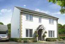4 bedroom new house in Tresawls Road, Truro, TR1