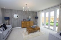 new house for sale in Tresawls Road, Truro, TR1