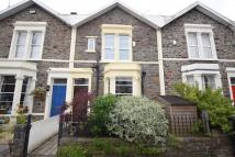 Terraced home for sale in Queen Victoria Road...