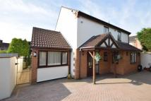 3 bedroom Detached home in Avonwood Close...
