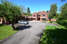 5 bedroom Detached house in Grove Road, Coombe Dingle