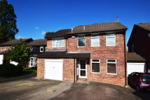 Link Detached House for sale in Coombe Close, Henbury