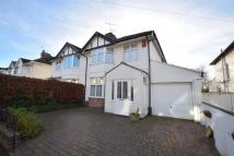 3 bedroom semi detached house for sale in Charis Avenue...