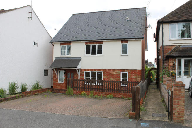 Property For Sale  Yeovil Road Farnborough