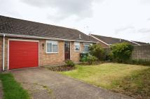 Semi-Detached Bungalow for sale in Haddenham