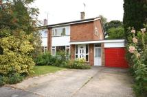 3 bedroom semi detached home in Haddenham