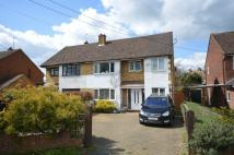 4 bedroom semi detached house in Haddenham