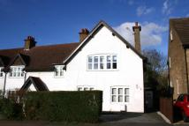 Broughton Hill semi detached property to rent