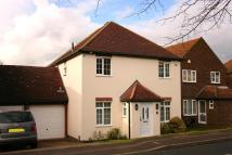4 bed Detached house in Gorst Close...