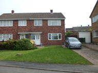 3 bed semi detached property in Longnor Road, Wellington...
