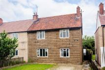 Barley Horn Road semi detached house for sale