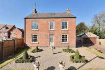 5 bedroom Detached property for sale in The Old Farmhouse...