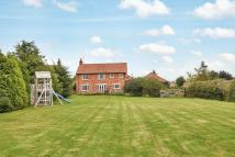 4 bed Detached home in Old Grantham Road...