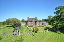 6 bed Country House in Oxton Hill, Southwell