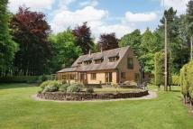 4 bed Detached house for sale in Inkersall Lane...