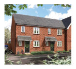 3 bedroom new property in Eastham Eastham Cheshire...