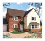 5 bedroom new property for sale in Eastham Eastham Cheshire...