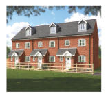 3 bed new home for sale in Eastham Cheshire CH62 ODF