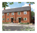 4 bed new home for sale in Hind Heath Road...
