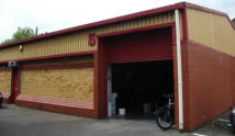 property to rent in Unit 5 Minto Road Industrial Centre,
