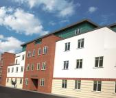 new Studio apartment in Parham Road, Canterbury...